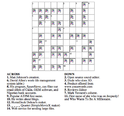 picture relating to Printable Thomas Joseph Crossword Puzzle for Today identified as totally free crossword puzzles
